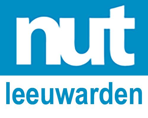NUT-Leeuwarden-logo-vierkant